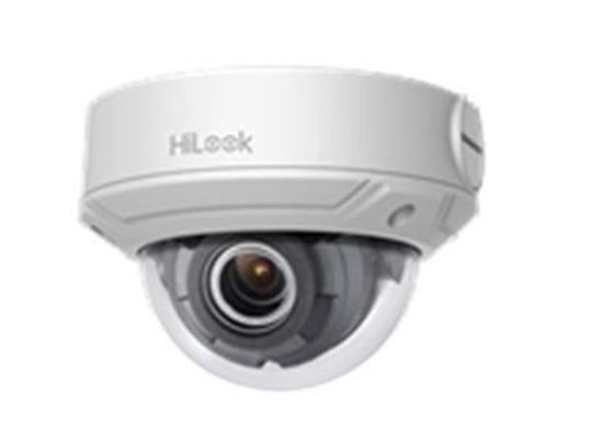 Hilook IPC-D640H-V 4MP Varifocal Lensli IP IR Dome Kamera