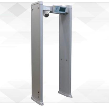 Hikvision ISD-SMG318LT-F