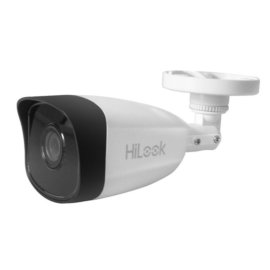 Hilook IPC-B141H-F