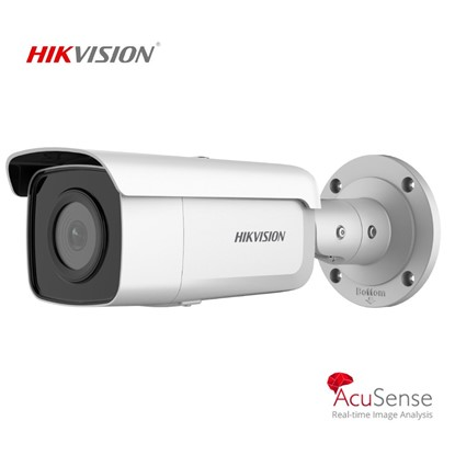 Hikvision  DS-2CD2T26G2-4I
