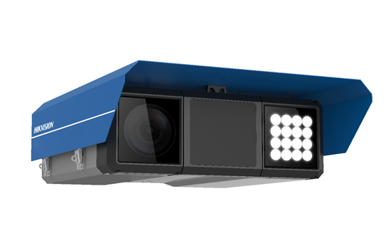 Hikvision iDS-TCV907-BIR