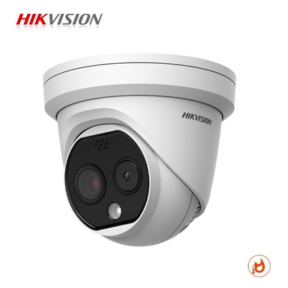 Hikvision DS-2TD1217-2/PA