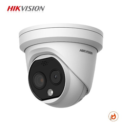 Hikvision DS-2TD1217B-6PA